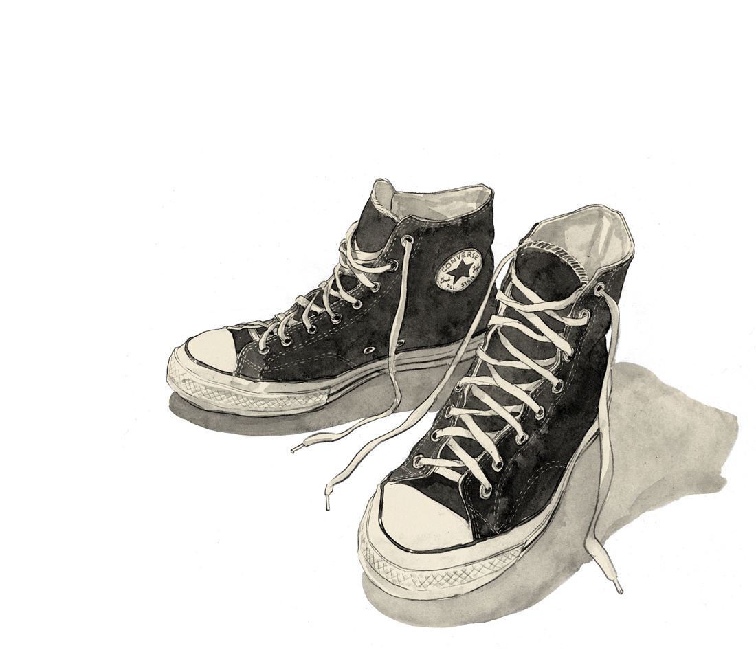 98480f5e5f7d How To Wear Converse