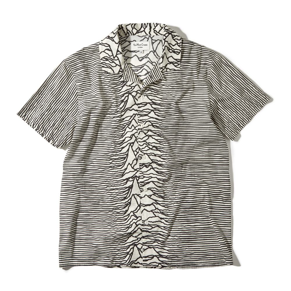 Goodhood x Joy Division x YMC