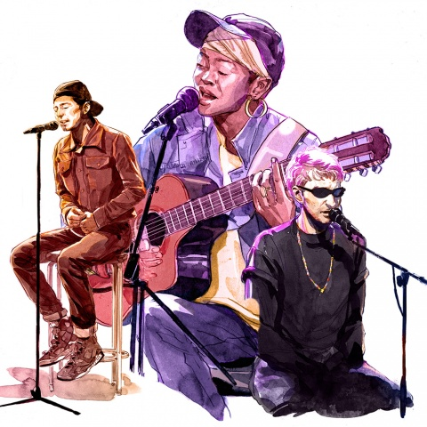 Style Legacy: MTV Unplugged | Goodhood