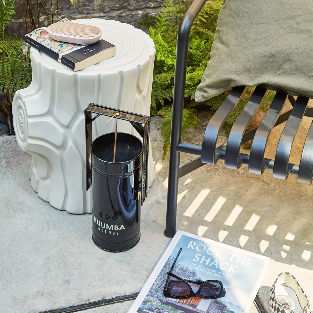Outdoor Living: Smart Space | Goodhood