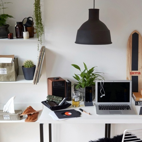 desk accessories for the modern workspace