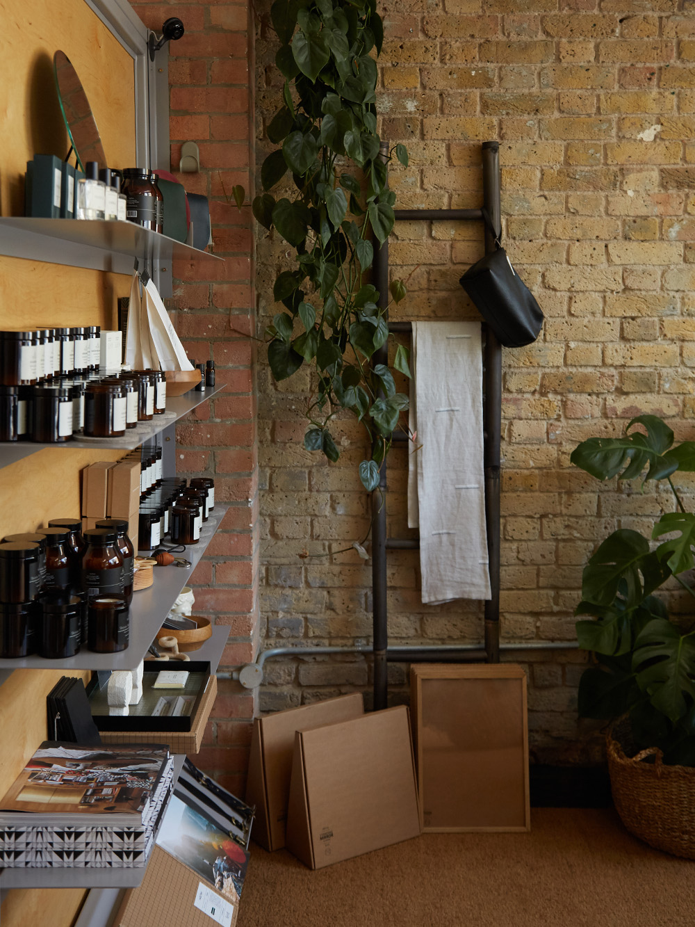 Earl Of East London | Goodhood