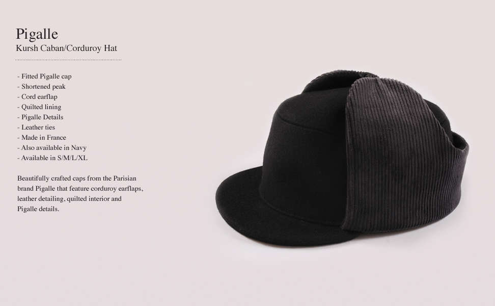 bf2441384b7 Pigalle Hats Now Available In-Store   Online