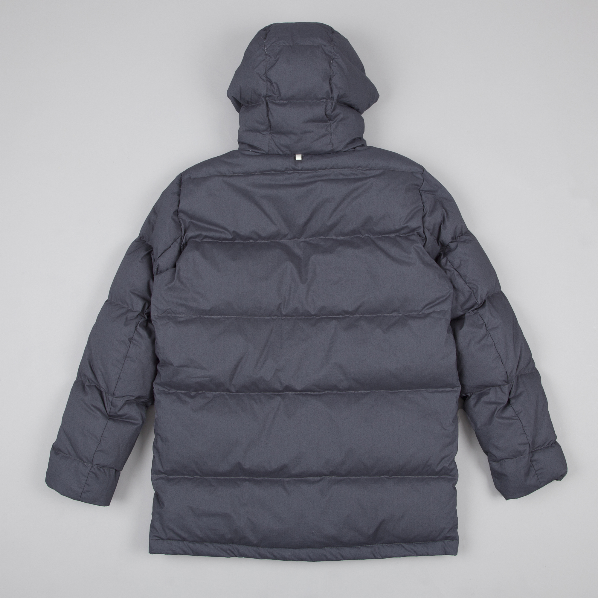 787a3a10c7 Norse Projects Willum Down Jacket - Grey