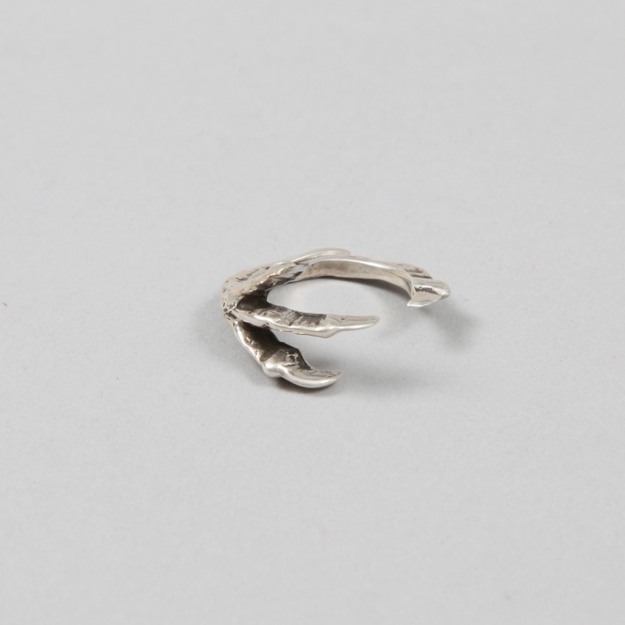 Pamela Love Talon Ring - Sterling Silver (Image 1)