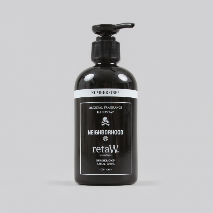 Neighborhood x retaW Number One Hand Soap (Image 1)