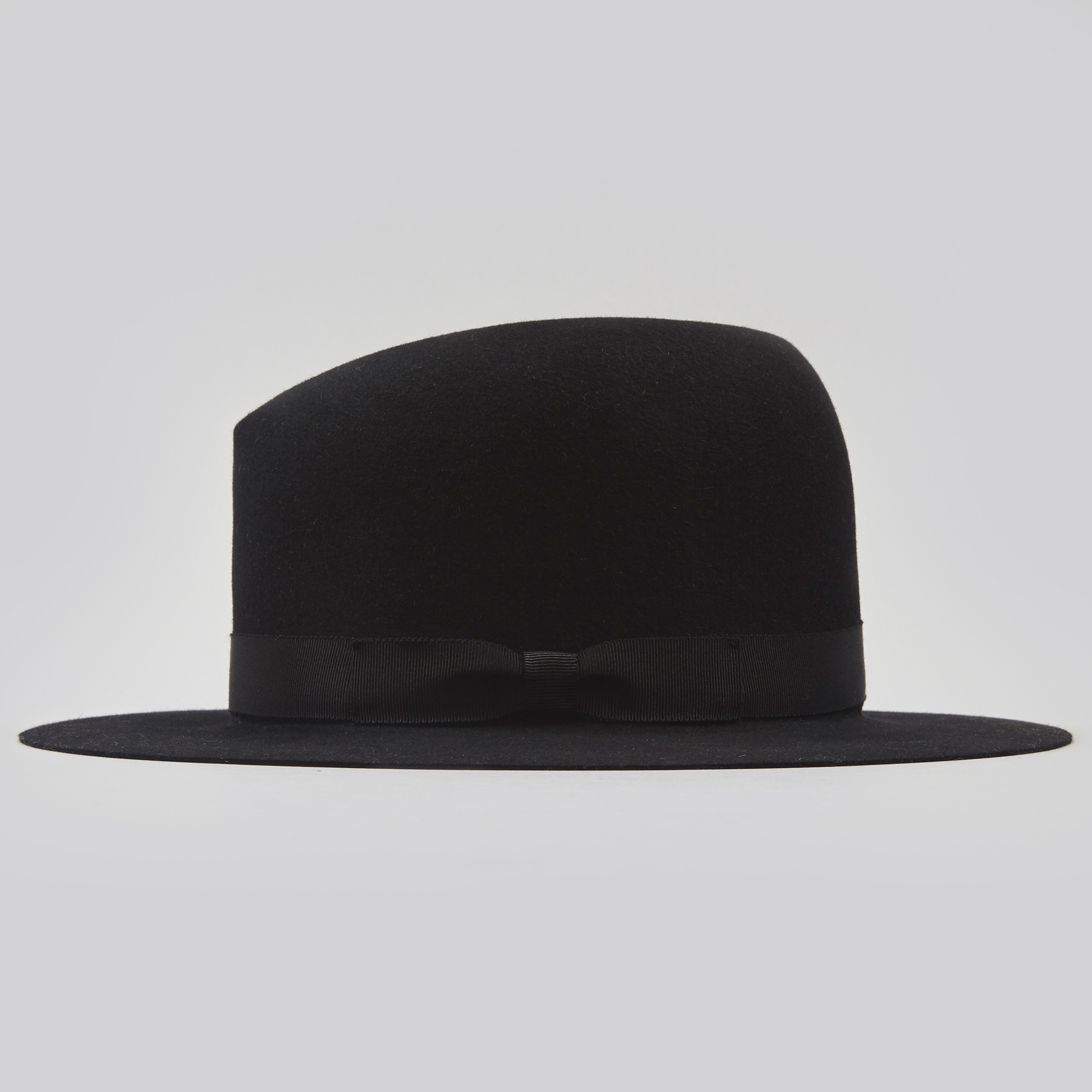 Neighborhood x Stetson Rabbit Fur Hat - Black 70240aa95b5