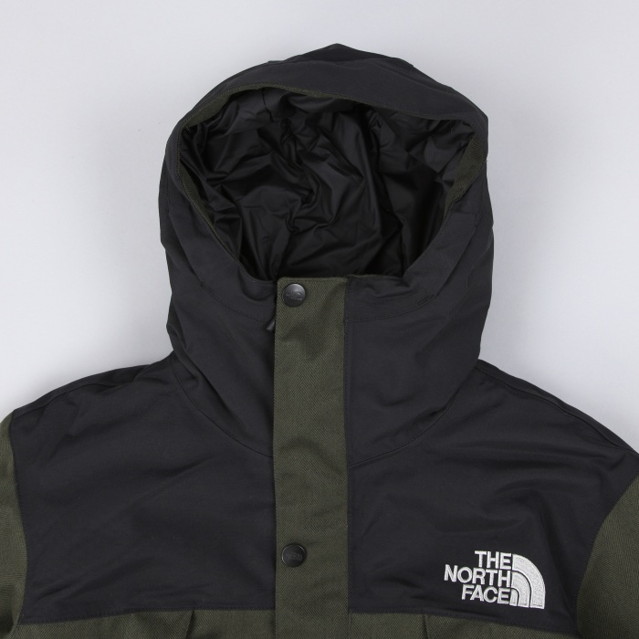 The North Face Black Label The North Face Mountain Triclimate Jacket - Forest Night Green (Image 1)
