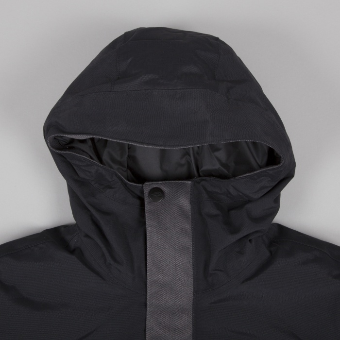 The North Face Black Label The North Face Mountain Triclimate Jacket - Graphite Grey (Image 1)