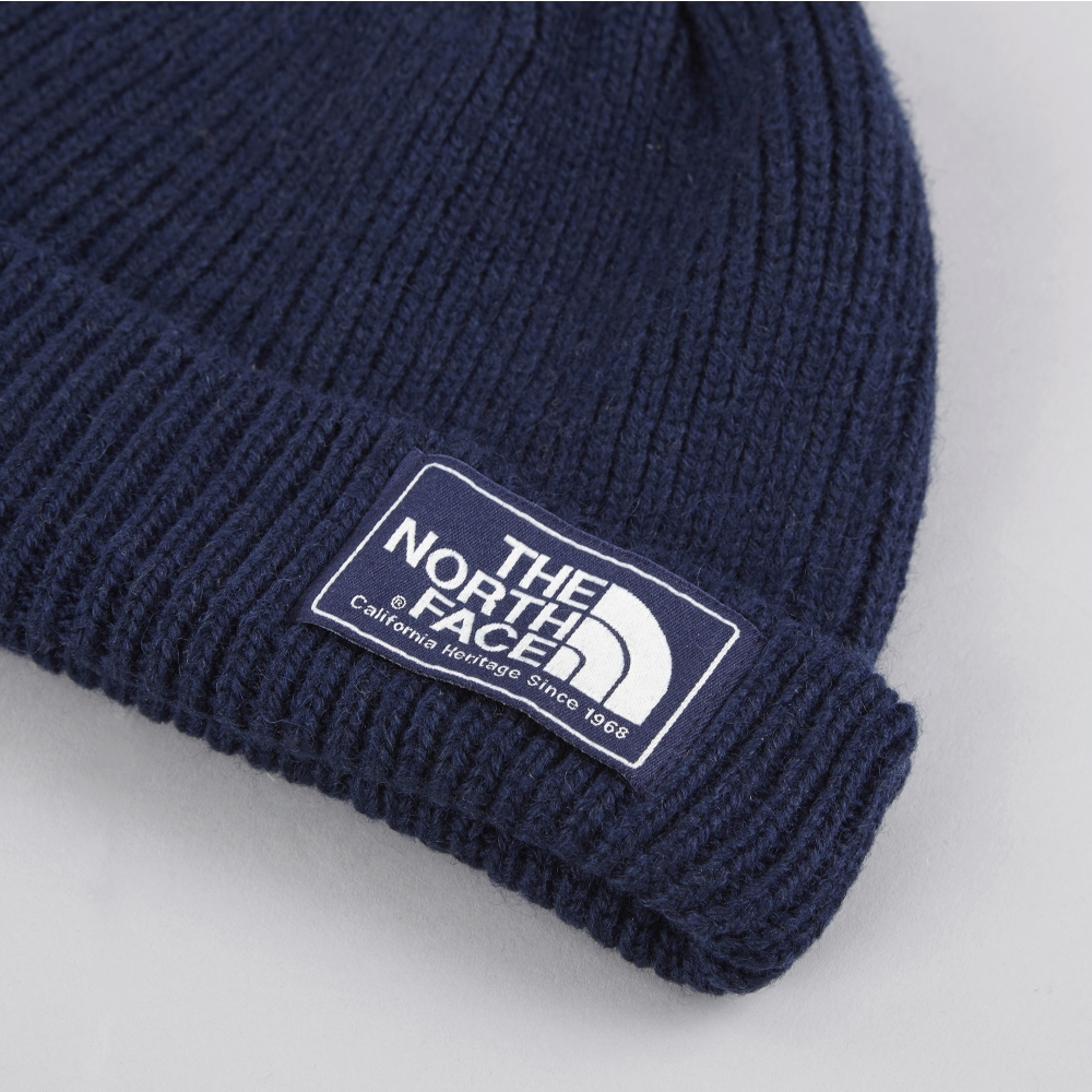 6080f294ec7 The North Face Black Label The North Face Shipyard Beanie - Cosmic Blue