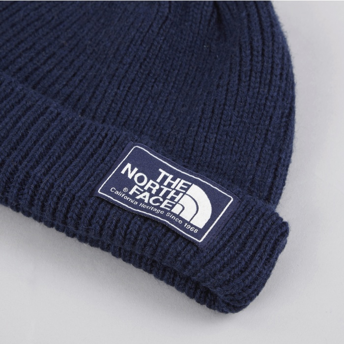 The North Face Black Label The North Face Shipyard Beanie - Cosmic Blue (Image 1)