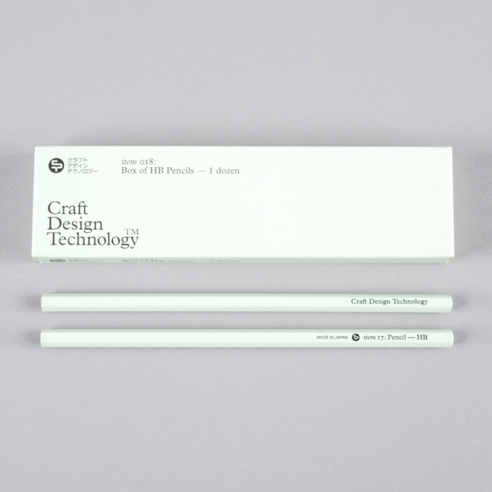 Craft Design Technology CDT Pencil 1 Dozen (Image 1)