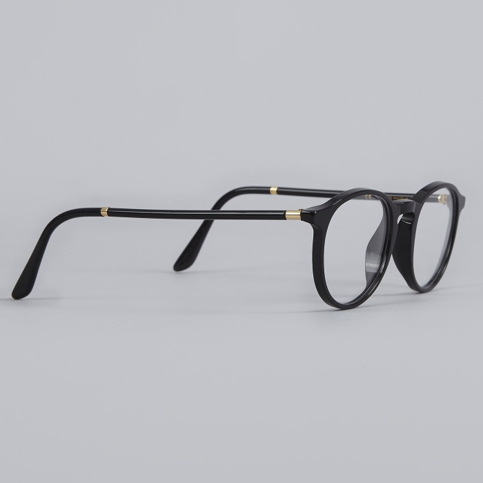 Super Opticals Numero 01- Nero Black (Image 1)