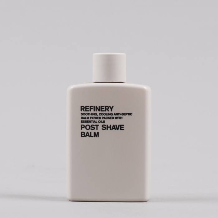 Refinery Post Shave Balm - 100ml (Image 1)