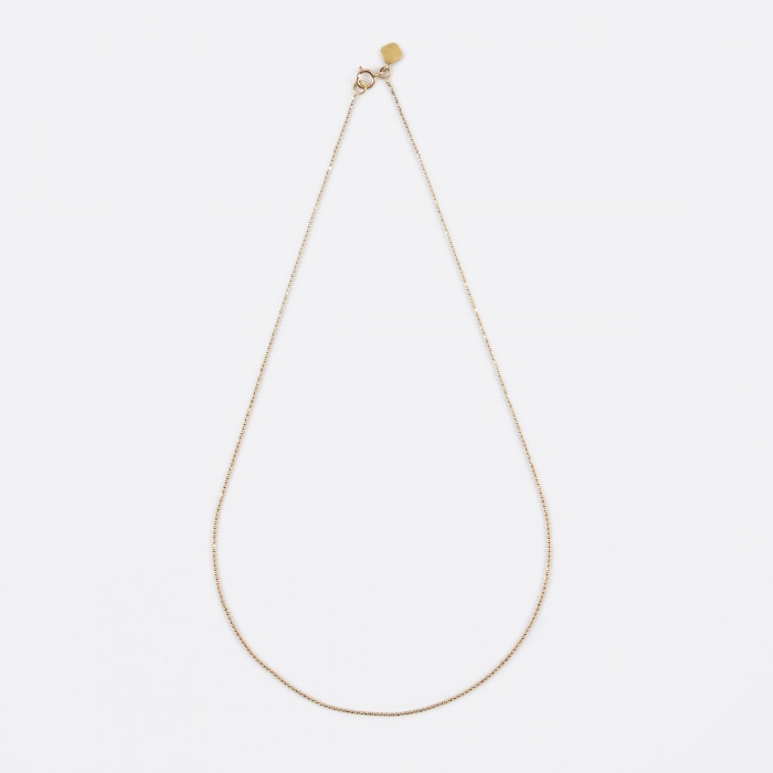 Sara Lasry Ball Chain - 14k Gold (Image 1)
