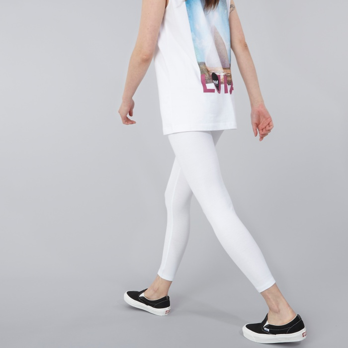 Wood Wood Krizia Leggings - Bright White (Image 1)