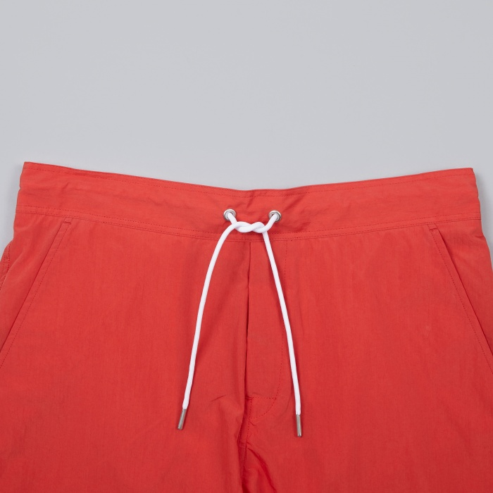 Norse Projects Hauge Swimmer - Blood Orange (Image 1)