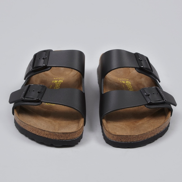 Birkenstock Arizona - Black (Image 1)