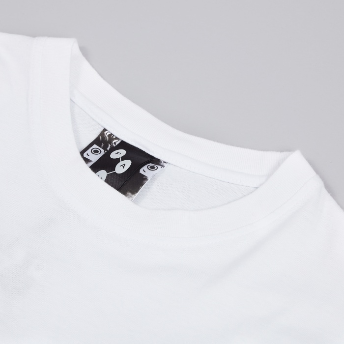 Perks & Mini PAM Handmaiden Long Sleeve Tee - White (Image 1)
