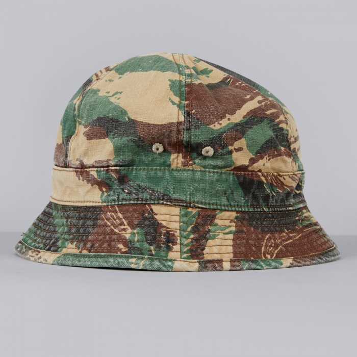 Neighborhood Ball Lizard Hat - Camouflage (Image 1)