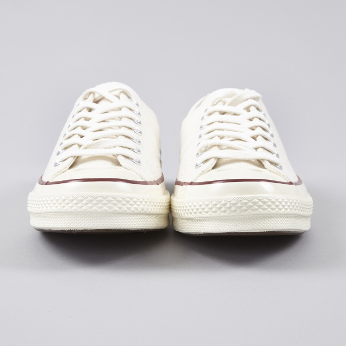 Converse 1970s Chuck Taylor All Star Ox - Parchment (Image 1)