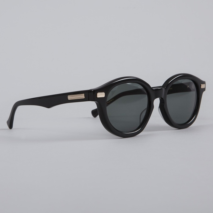Native Sons Kerouac Sunglasses - Black (Image 1)