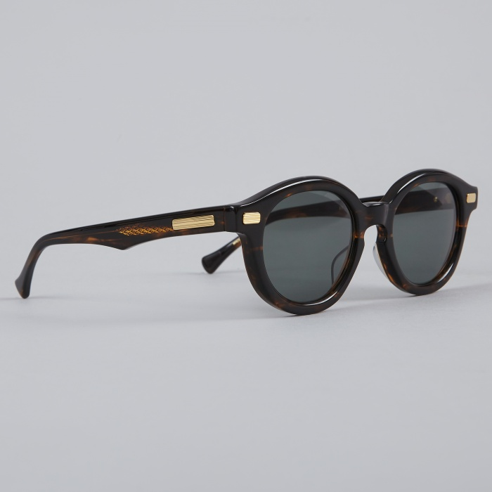 Native Sons Kerouac Sunglasses - Gasoline (Image 1)