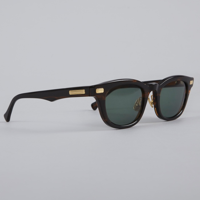 Native Sons Nelson Sunglasses - Gasoline (Image 1)