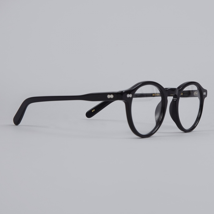 Moscot Miltzen Optical 46 - Black (Image 1)