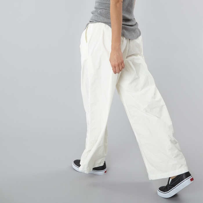 Unused Womens Wide Leg Trouser - Off White (Image 1)
