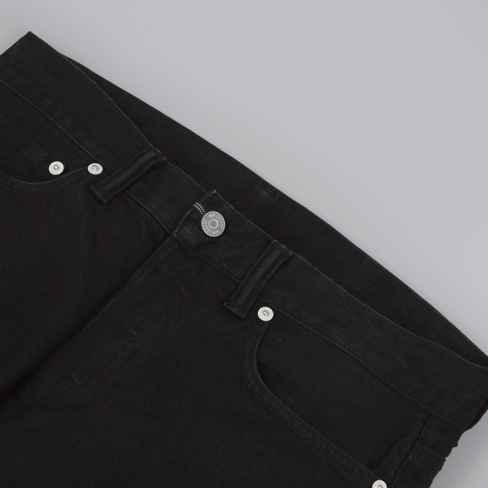 Our Legacy First Cut Jeans - Black Rinse (Image 1)