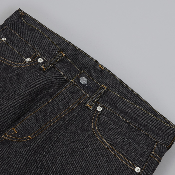 Our Legacy First Cut Jeans - Raw (Image 1)