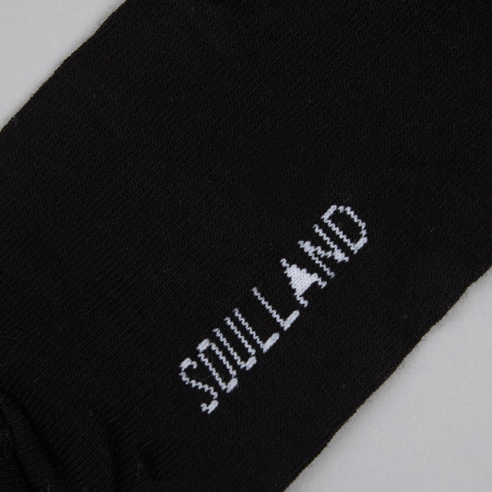 Soulland Erotic Sock - Black (Image 1)