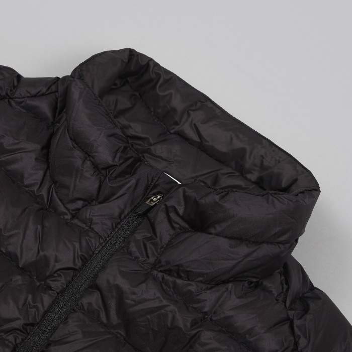 5bd6adcee7 Norse Projects Jakob Light Down Jacket - Black (Image 1)