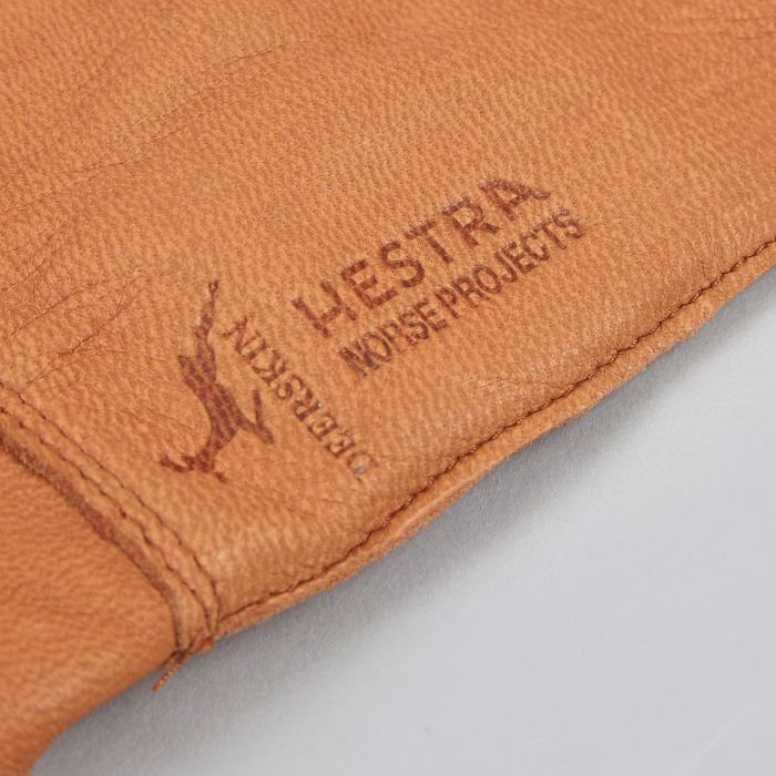 Norse Projects x Hestra Ivar Glove - Tobacco (Image 1)