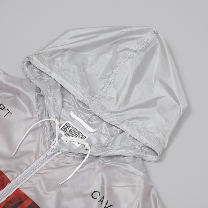 Cav Empt C.E MD-ATM Jacket - Clear (Image 1)