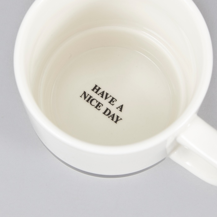 Neighborhood CE Mug - White (Image 1)