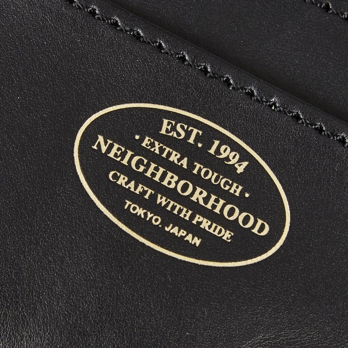Neighborhood Purse - Black (Image 1)
