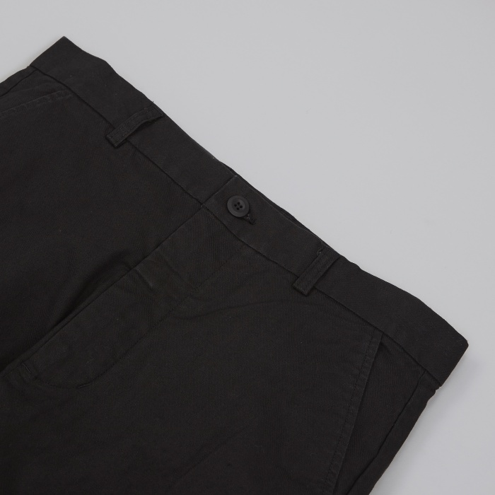 Perks & Mini PAM Wading Pants - Black (Image 1)