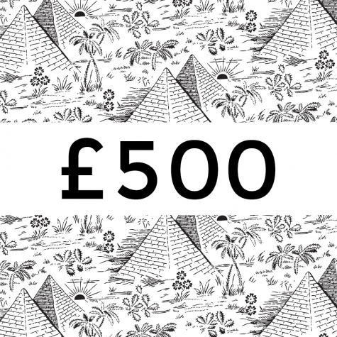 Goodhood Gift Voucher 500GBP