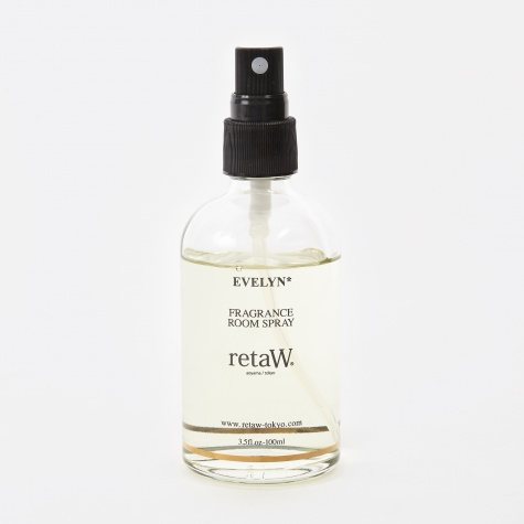 Fragrance Room Spray - Evelyn*
