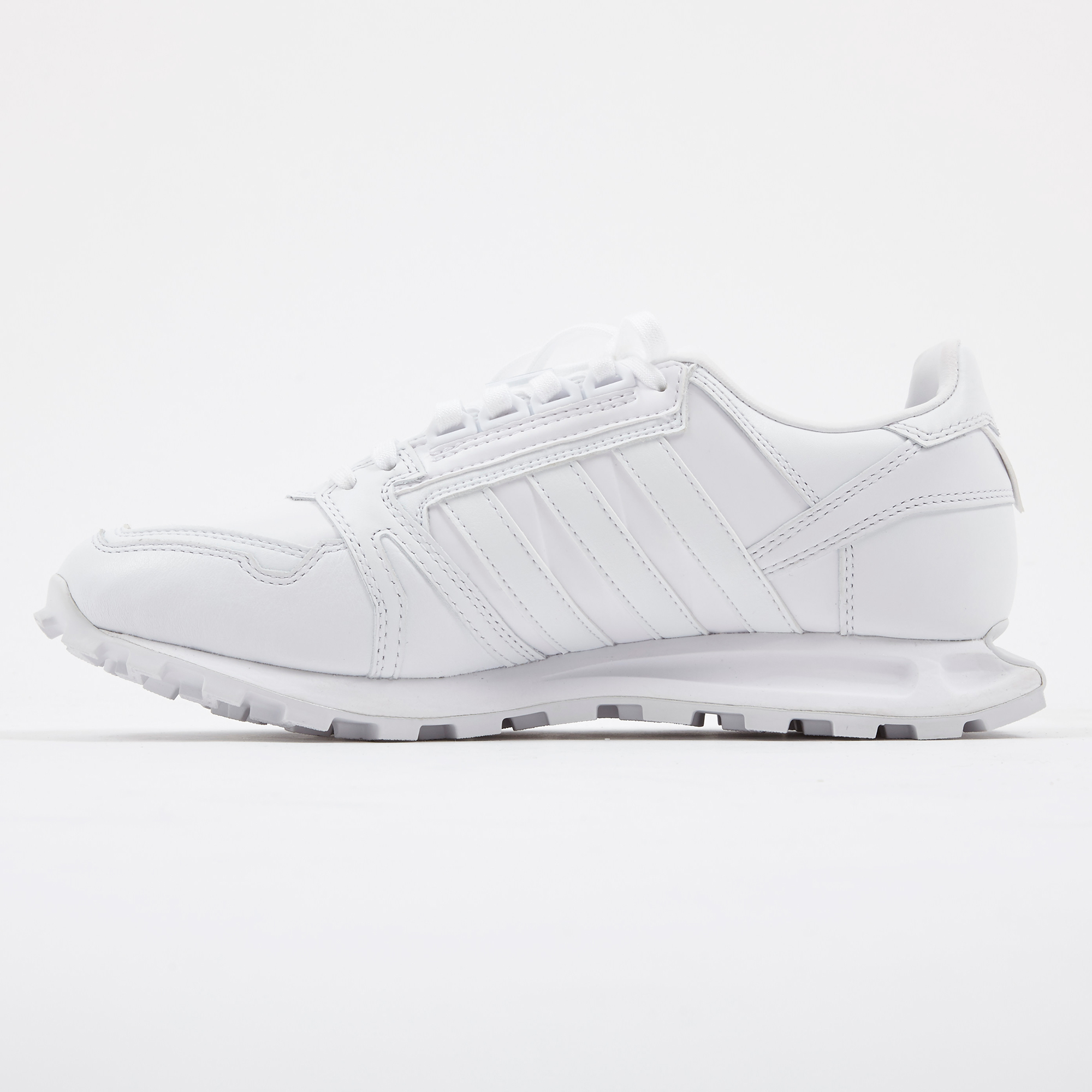 Adidas x white alpinismo racing 1 bianco / bianco