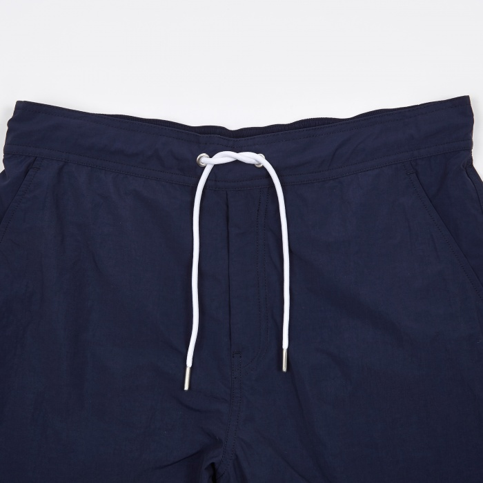 Norse Projects Hauge Swimmer Short - Navy (Image 1)