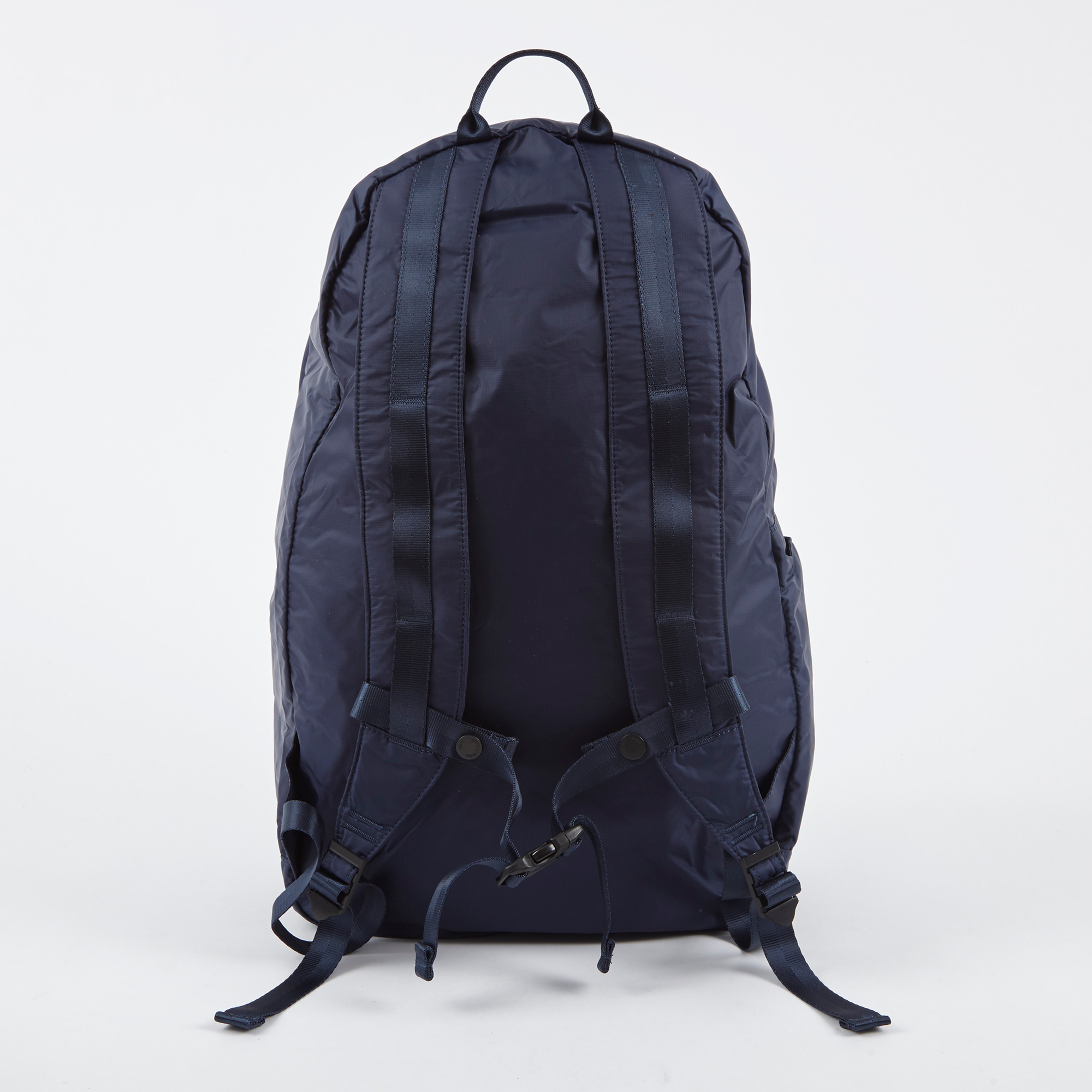 5b12e60ffb Norse Projects Louie Day Pack Light Ripstop Bag - Navy