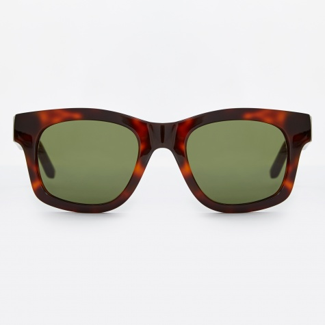 Type 01 Sunglasses - Brown Tortoise