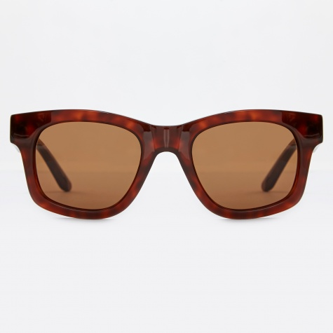 Type 01 Sunglasses - Soft Daim