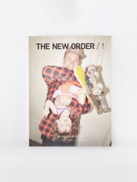 The New Order Magazine - Vol.14