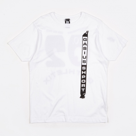 x Goodhood Gathletix Special Tee - White