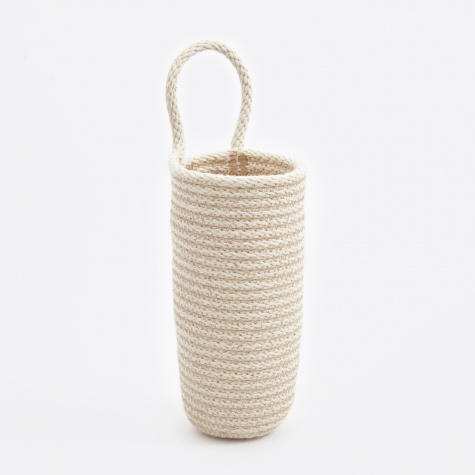 Pencil Bucket - Beige