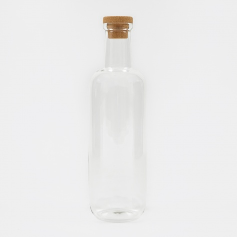 Bottle Large - Clear